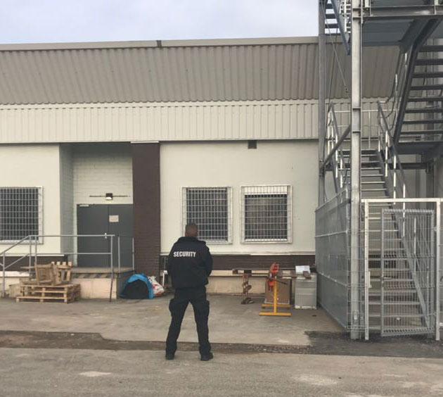 pantoNEO GmbH - Leistungen - REVIER UND STREIFENDIENST